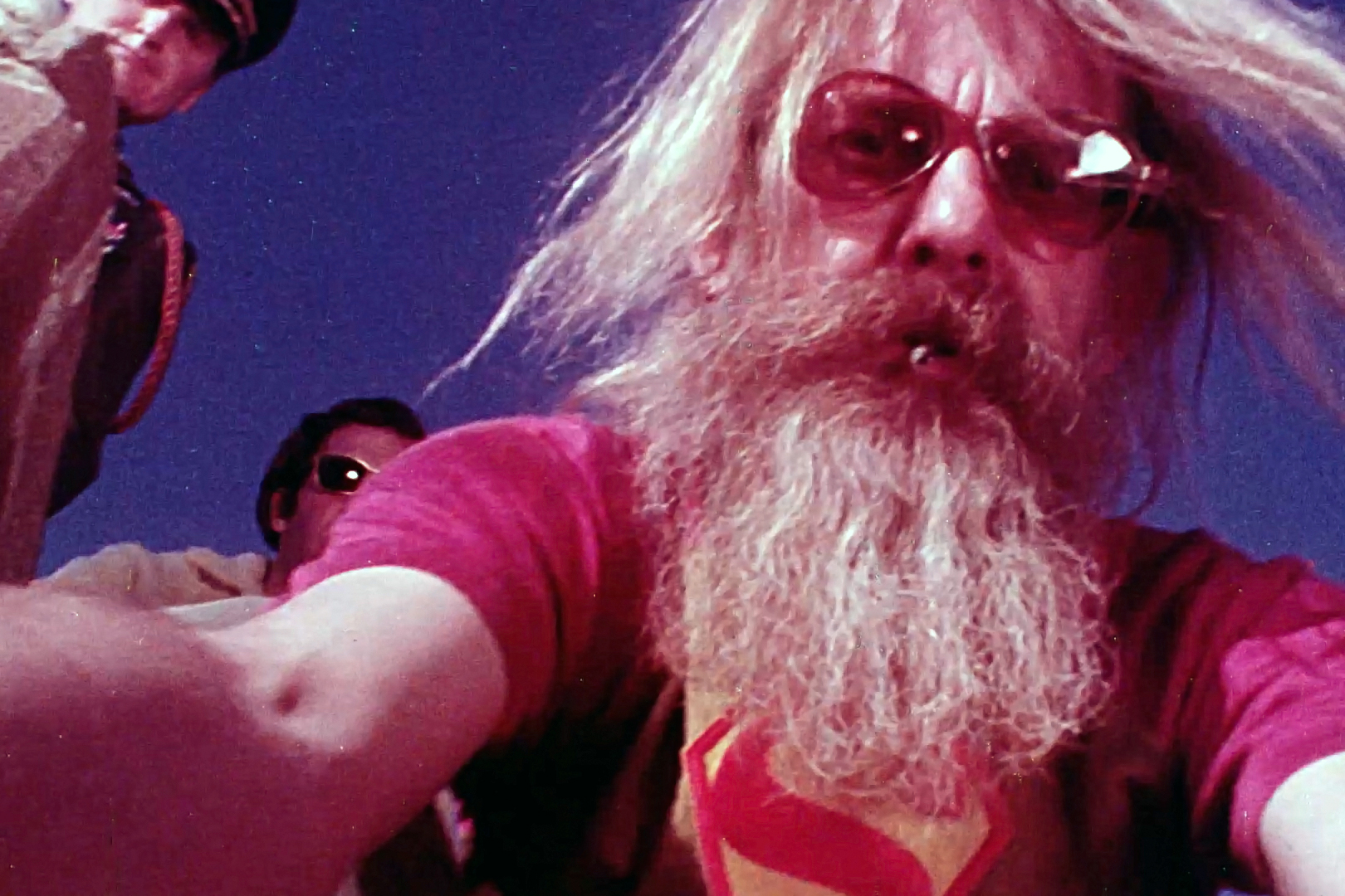 'Hal': See This Doc on the Greatest American Filmmaker of the 1970s Stat