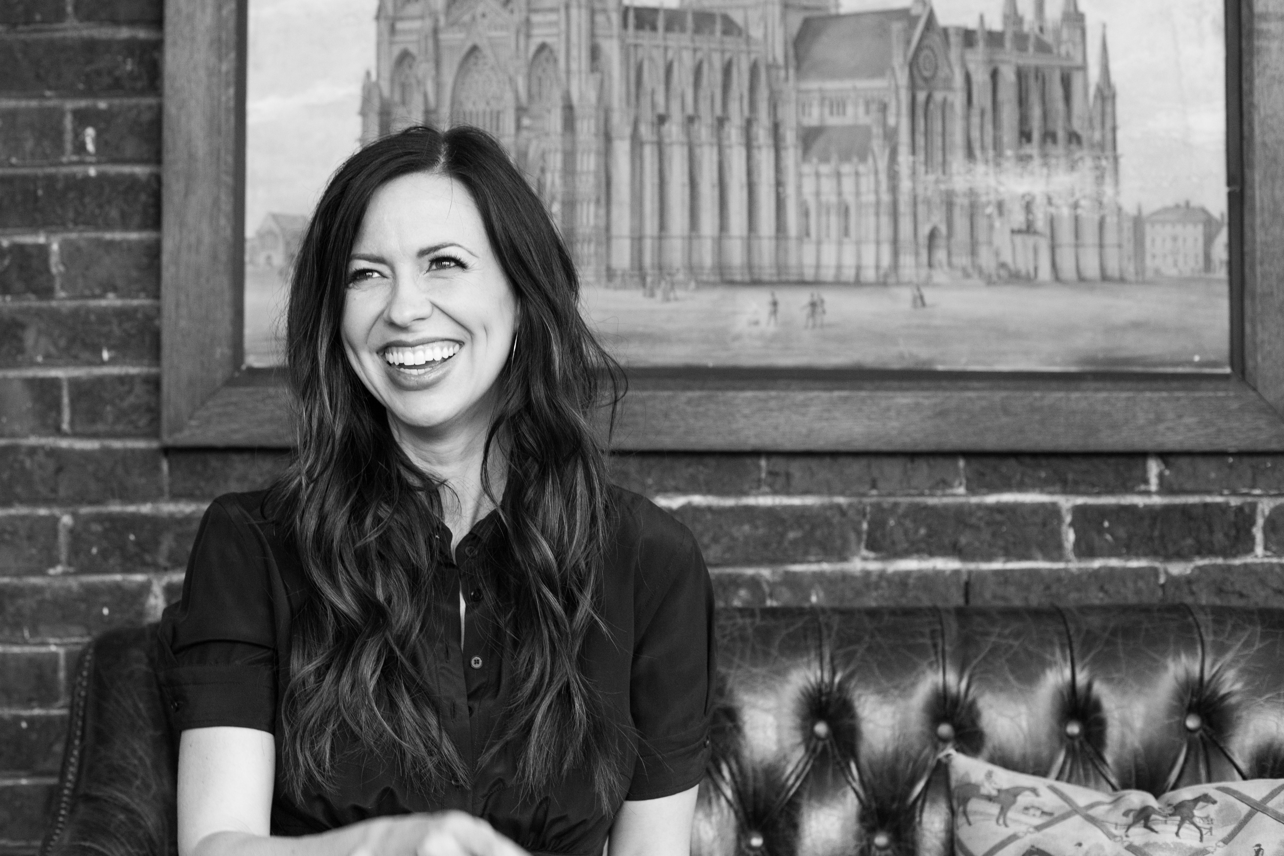 Joy Williams Sings 'The Trouble With Wanting' Off New Album - Rolling Stone