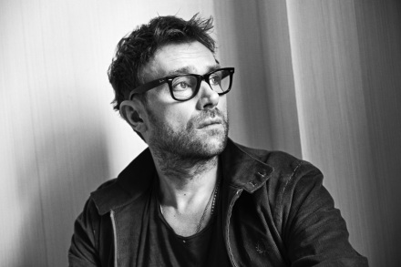 Gorillaz's Damon Albarn on 'The Now Now,' Fall Tour Plans