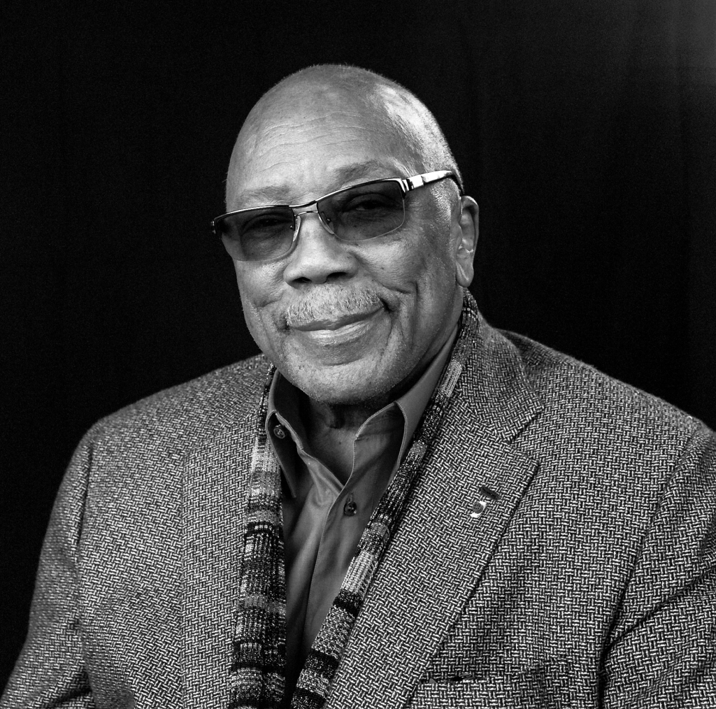 Legendary music producer Quincy Jones is the subject of a new documentary that will premiere on Netflix this month.