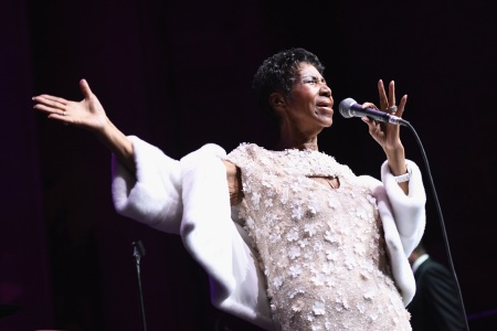 Inside Aretha Franklin's Final Years