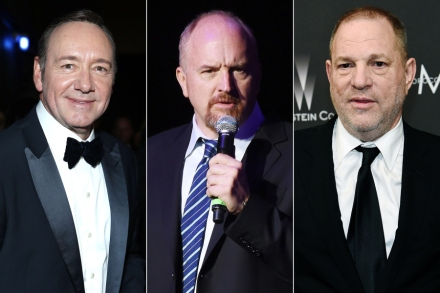Coming Back From #MeToo Exile: Louis C K  Got It Wrong – Rolling Stone
