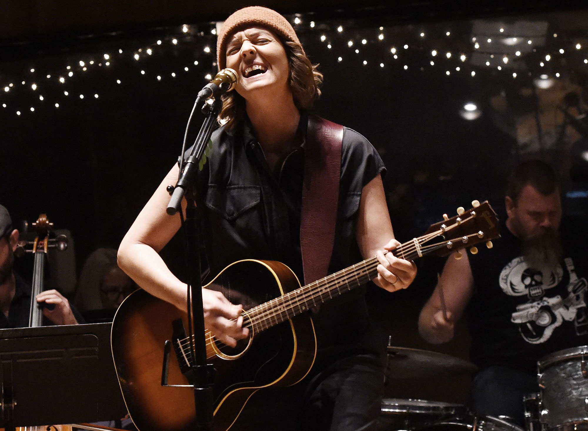 Americanafest 2018 30 Best Things We Saw In Nashville Rolling Stone