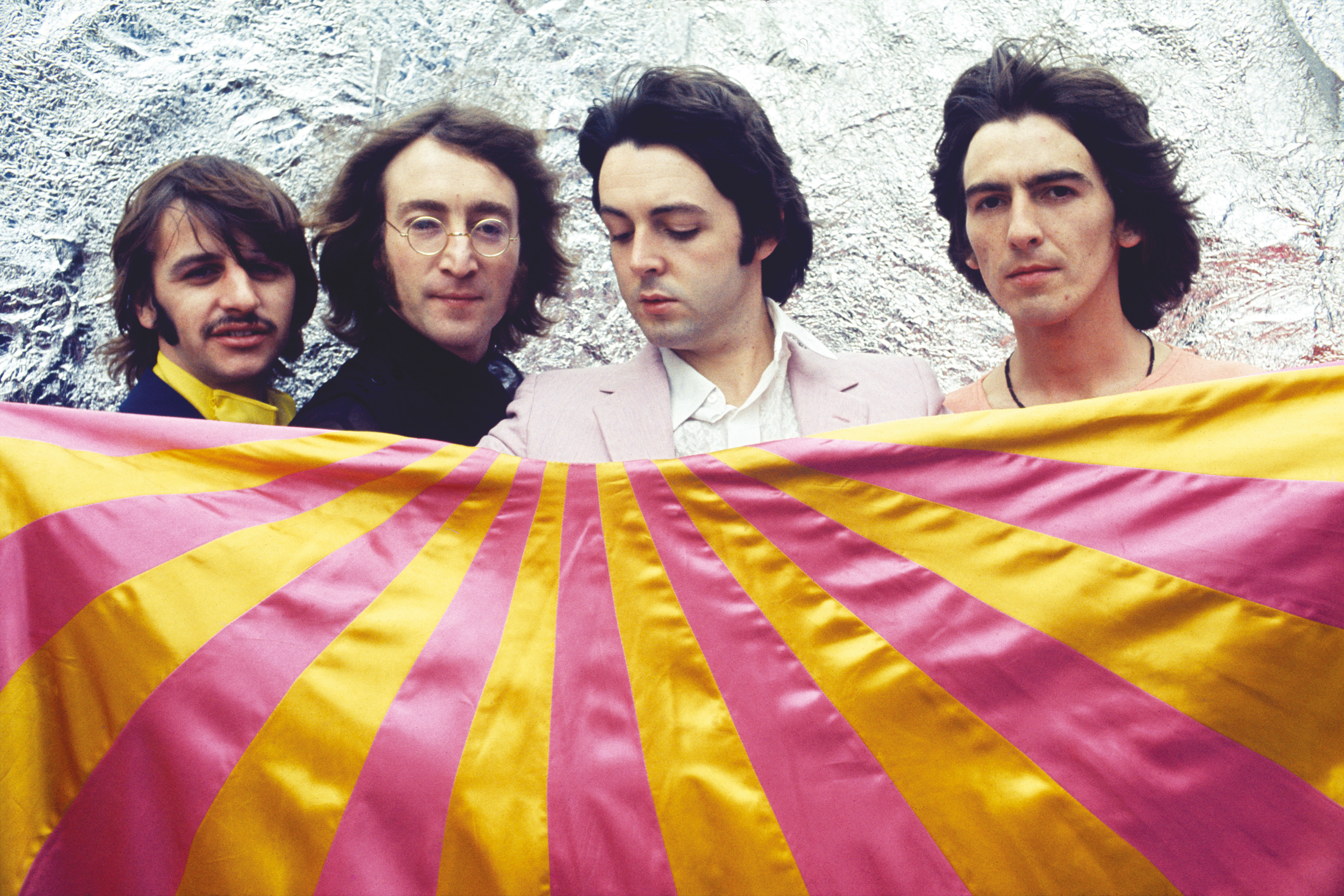 The Unheard White Album: An Exclusive First Listen