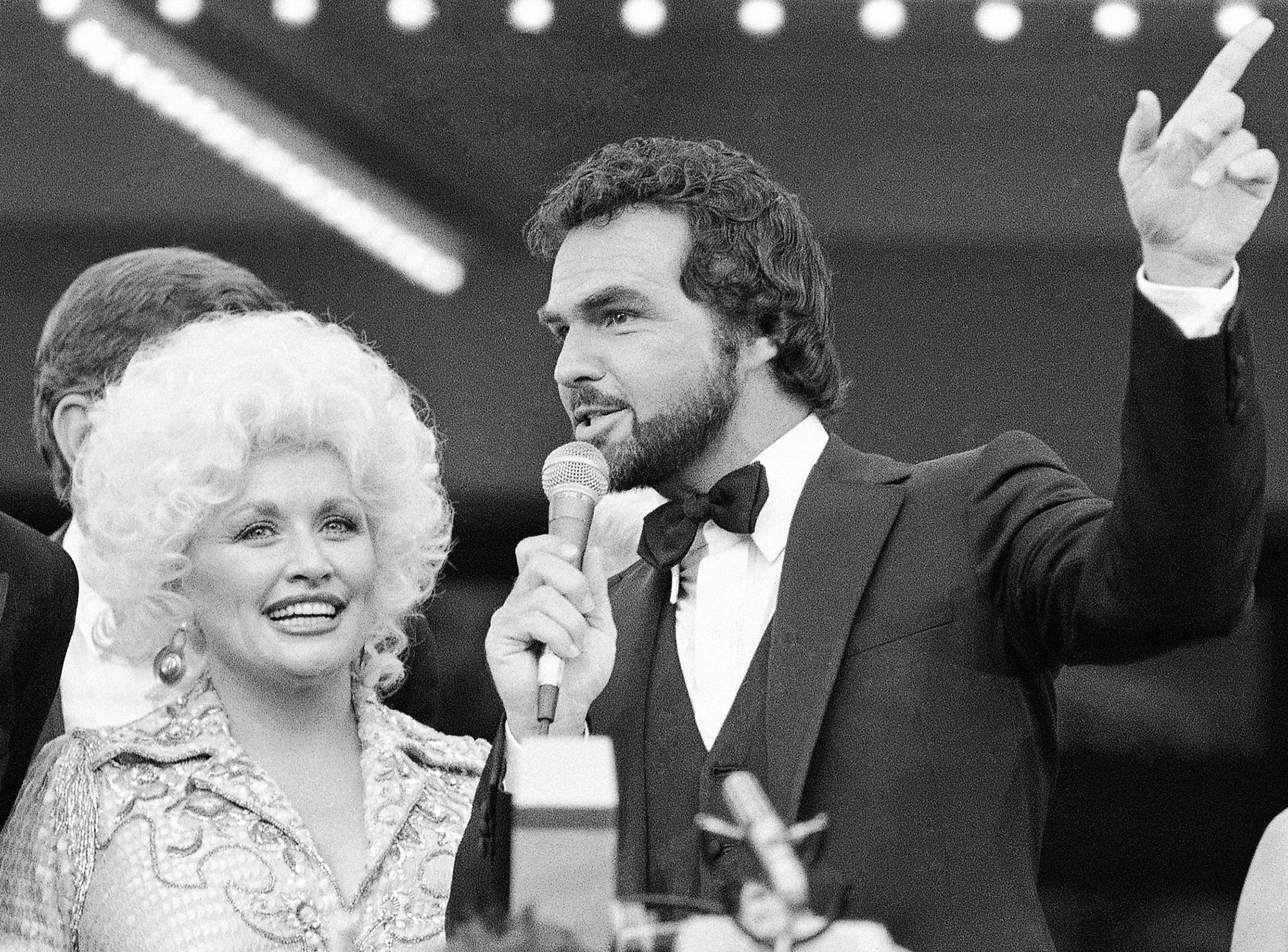 Dolly Parton Remembers Burt Reynolds: 'You Will Always Be My Favorite Sheriff'