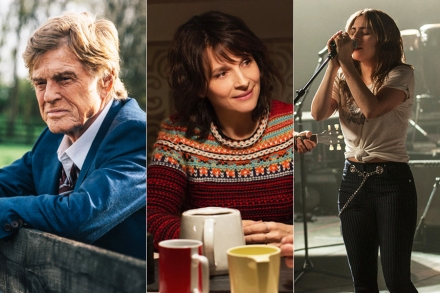 12 Best Things We Saw at Toronto Film Festival 2018 – Rolling Stone