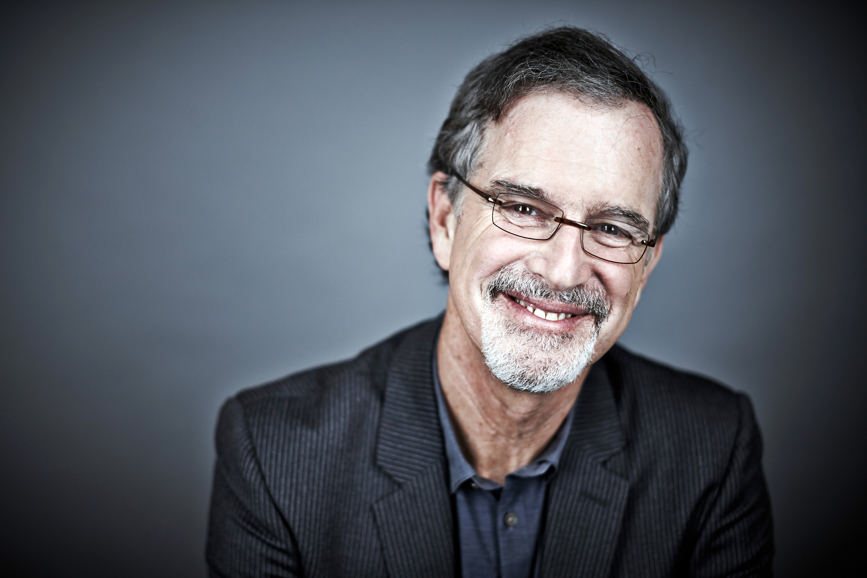 garry trudeau on his new book sad doonesbury in the time of