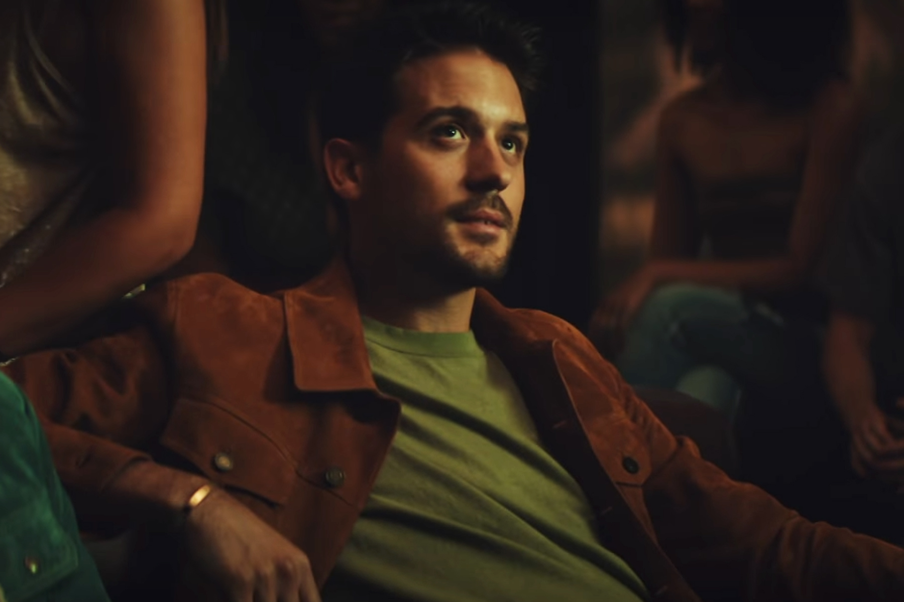 G-Eazy's Jealousy Spirals on New Song 'Rewind' With Anthony Russo