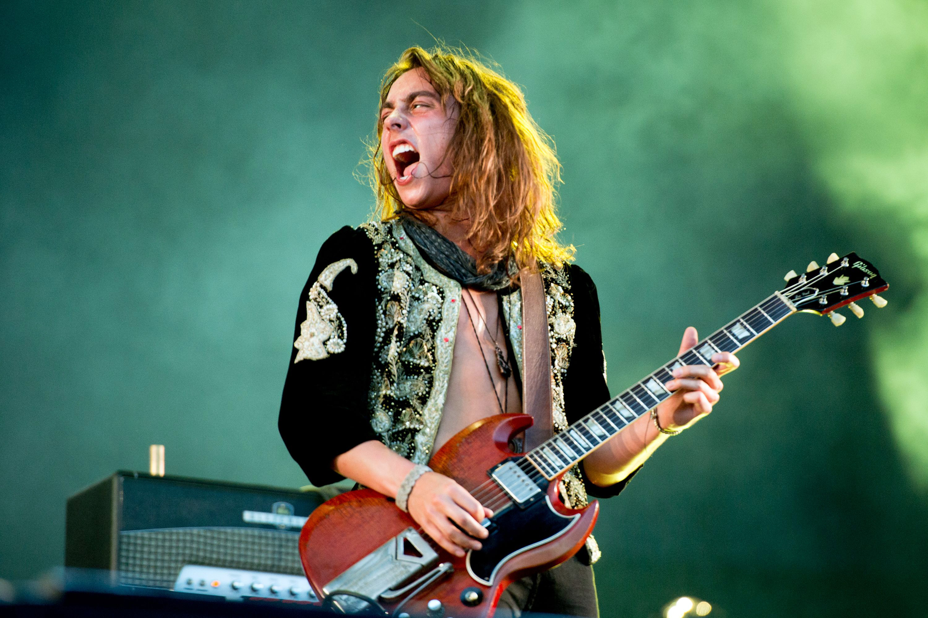 Greta Van Fleet Sing About Love and Satan on New Song 'Lover
