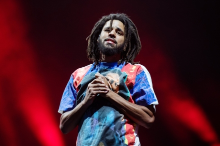 Rappers Keep Letting J  Cole Steal Their Songs – Rolling Stone
