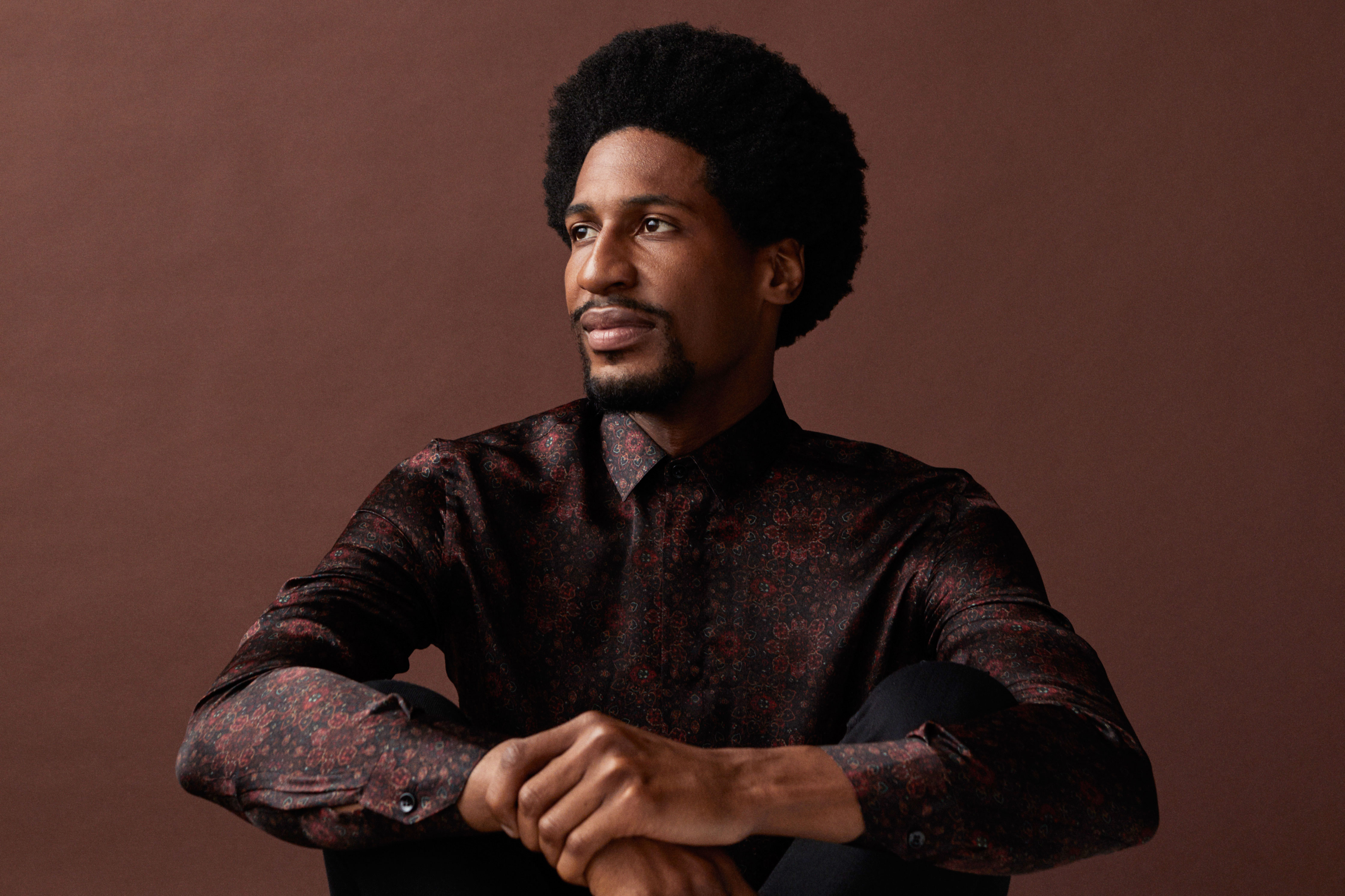 Late Show\' Bandleader Jon Batiste on New Album \'Hollywood Africans ...