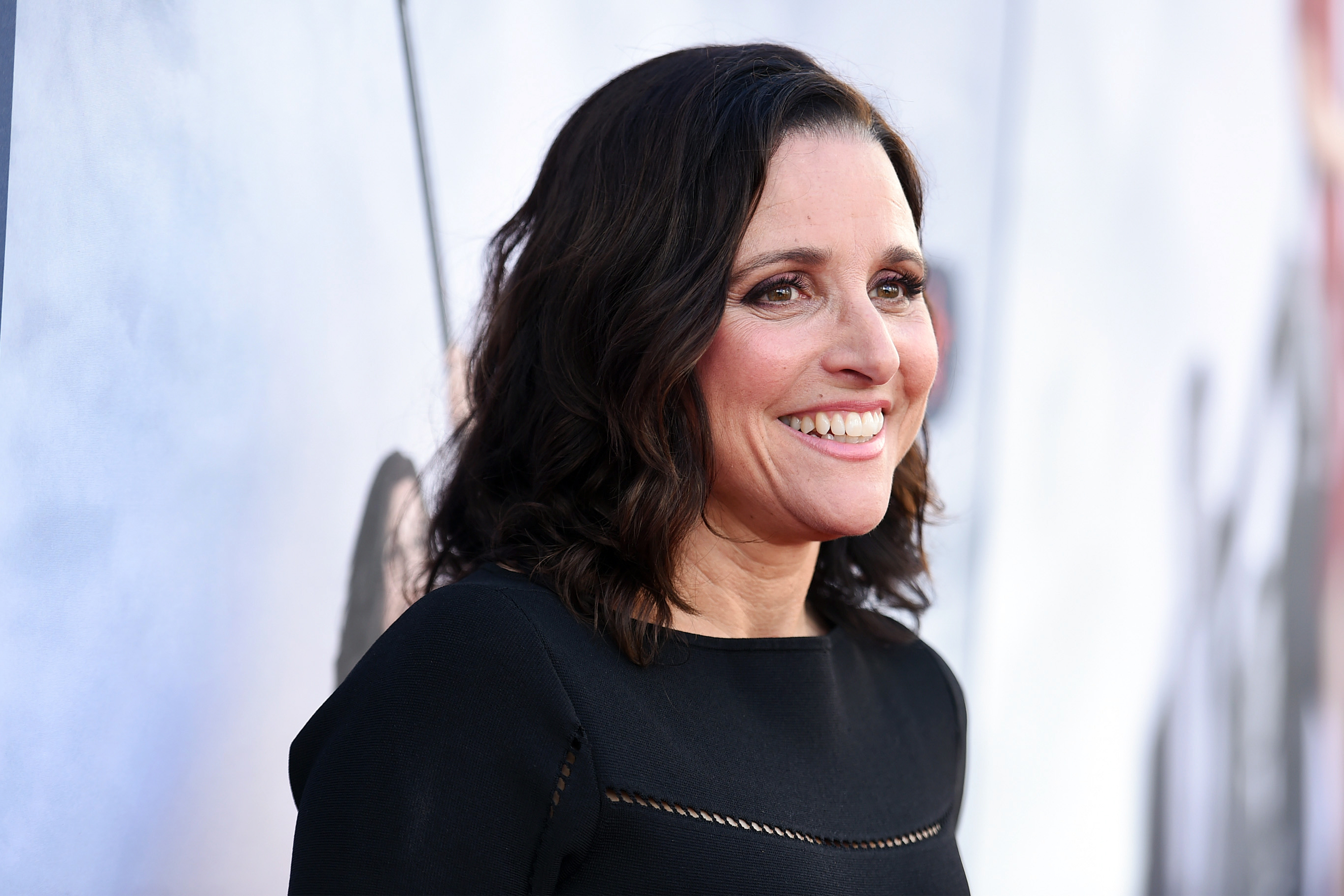 Forum on this topic: Jeanne Bowser, julia-louis-dreyfus/