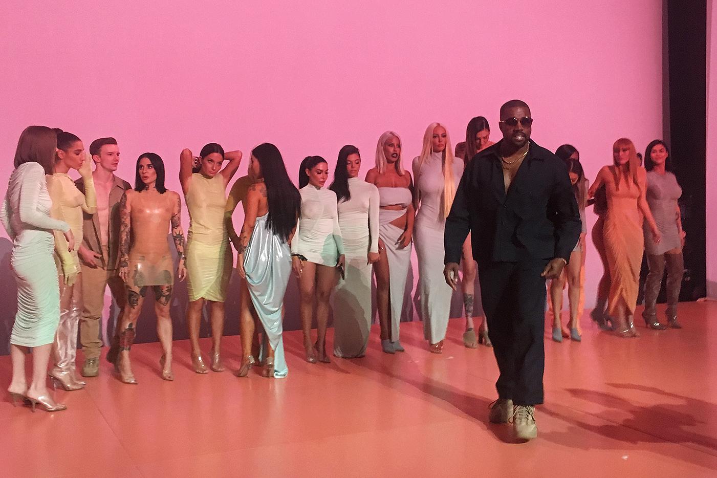 25689c7e688b3 Inside the Kanye-Helmed Pornhub Awards – Rolling Stone