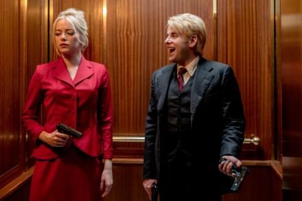 Maniac' Review: Trippy Netflix Stars Emma Stone, Jonah Hill