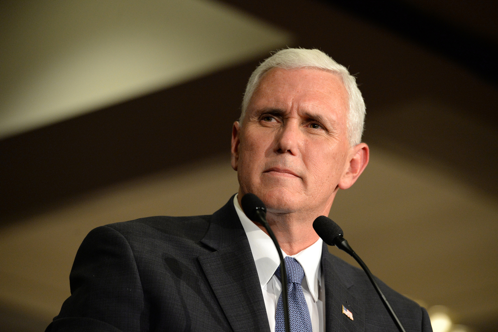 mike pence spoke at an anti lgbt group s summit rolling stone