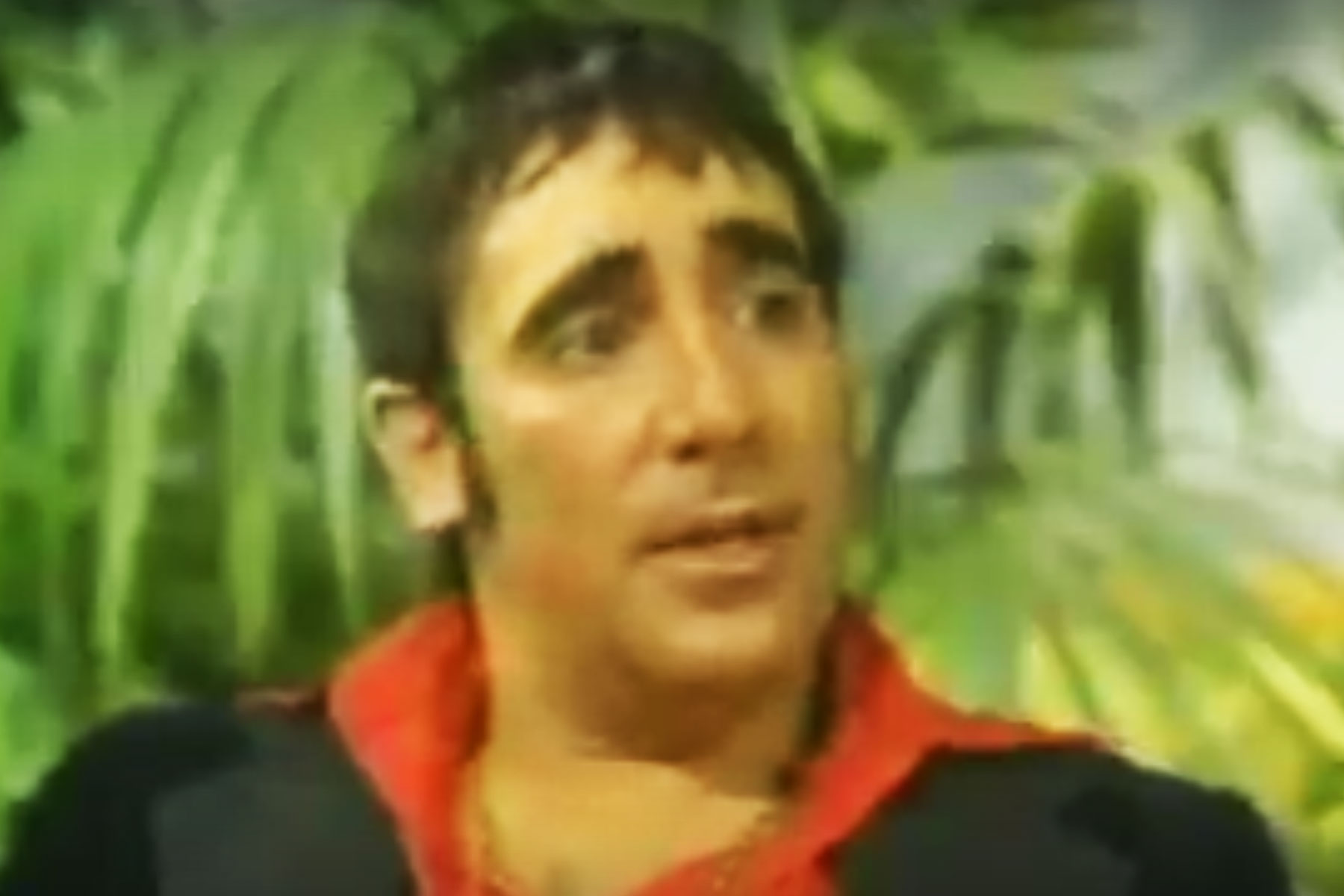 f714c9cad1db8e Watch Keith Moon s Final TV Interview