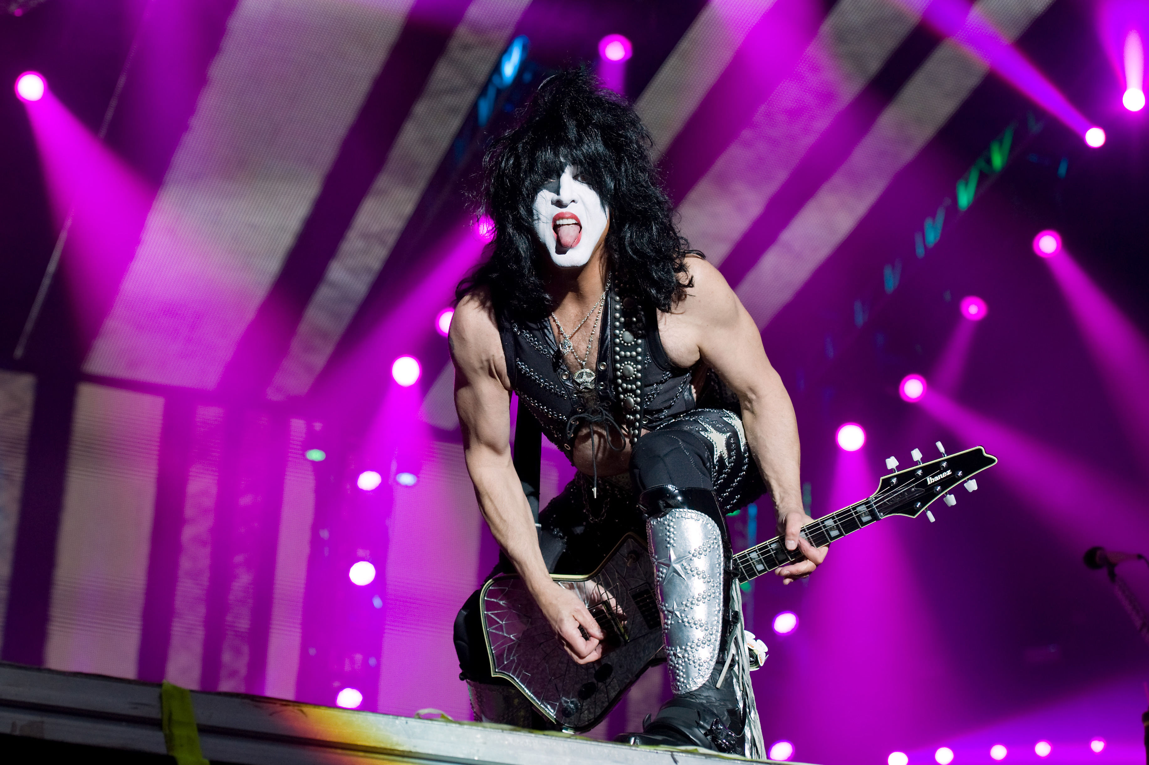 Paul stanley on gay rumours