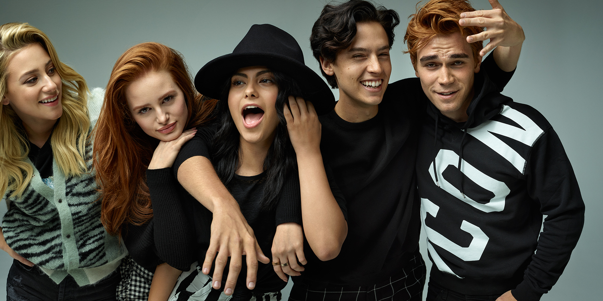 Meet the saints and sinners of riverdale rolling stone m4hsunfo