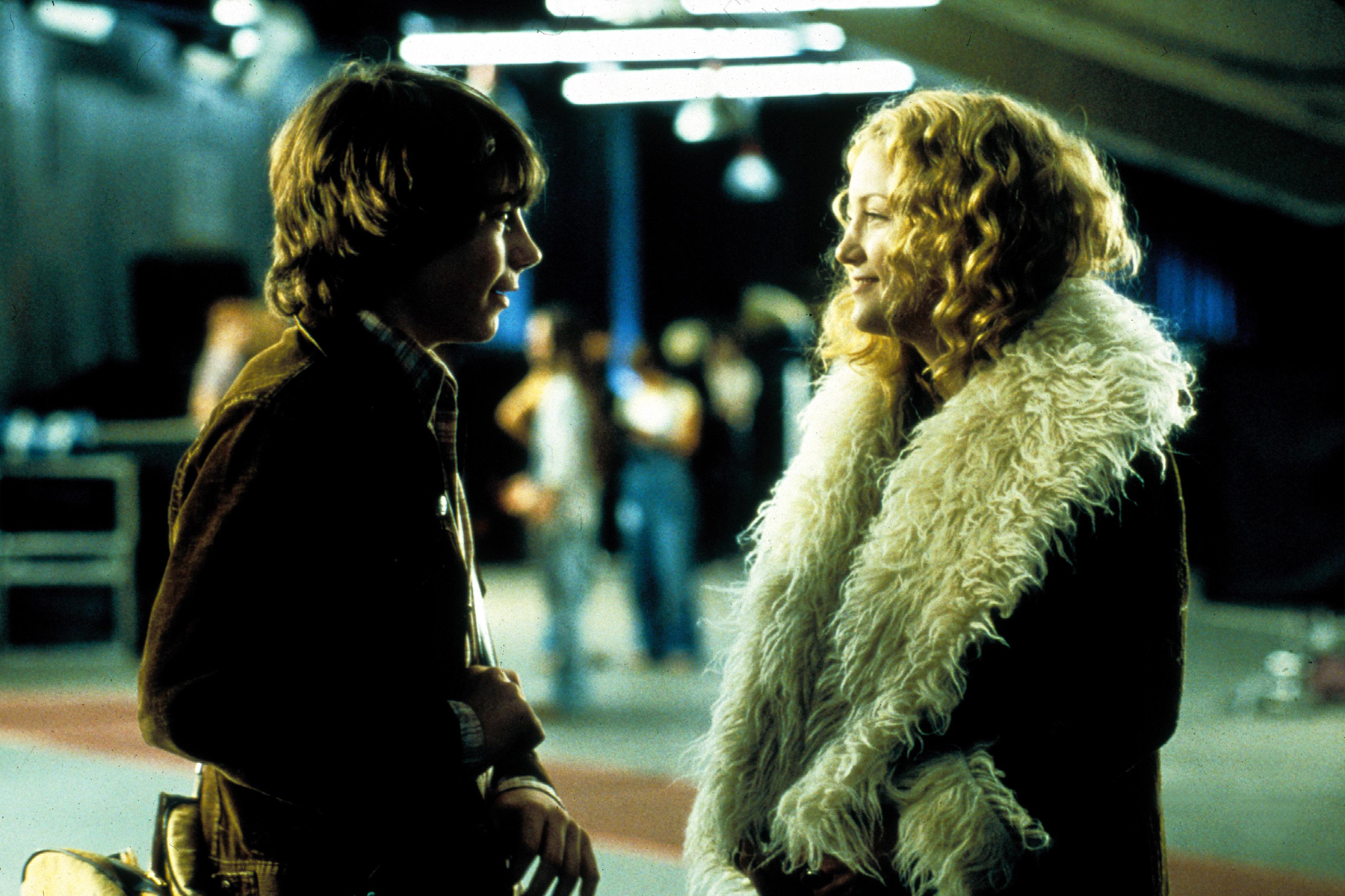 cameron crowe adapting almost famous into stage musical rolling