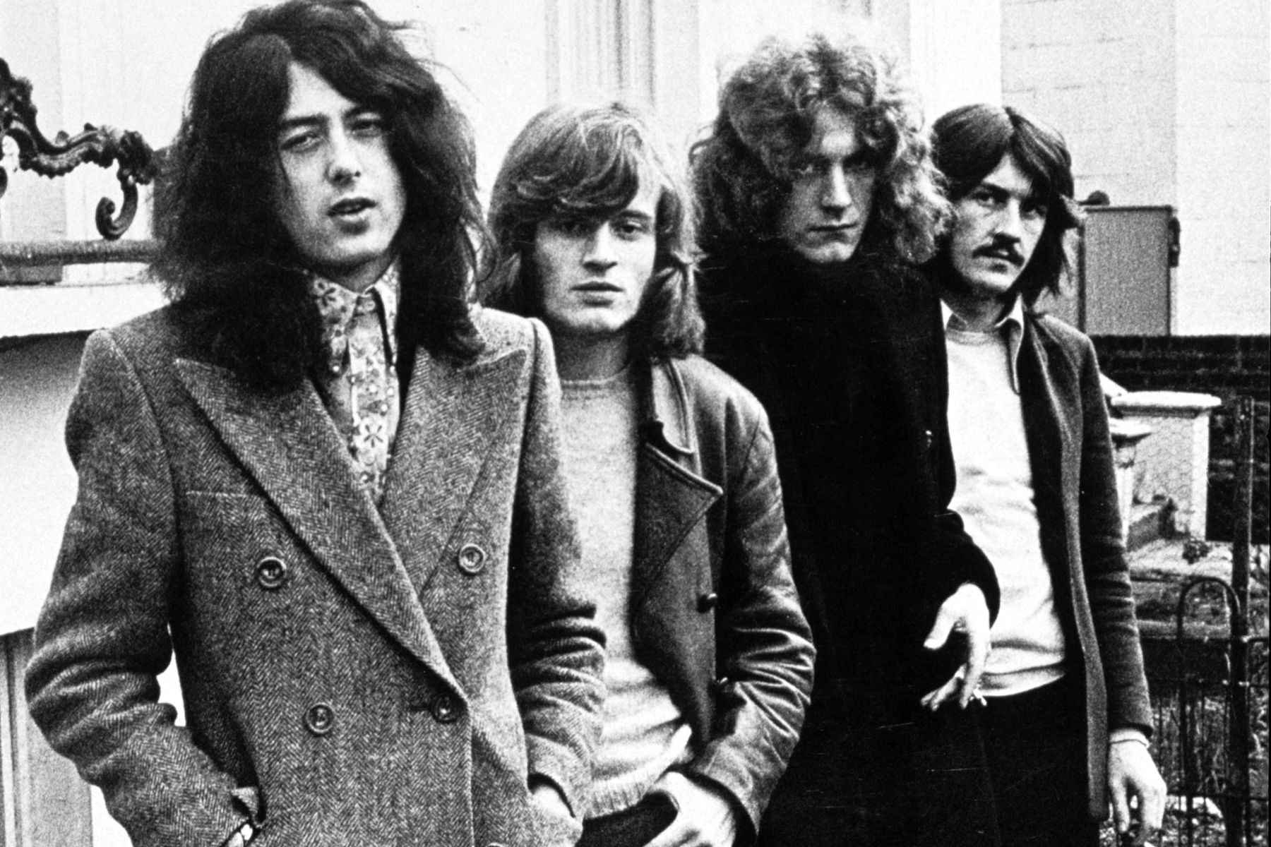 led zeppelin face retrial in stairway to heaven suit rolling stone