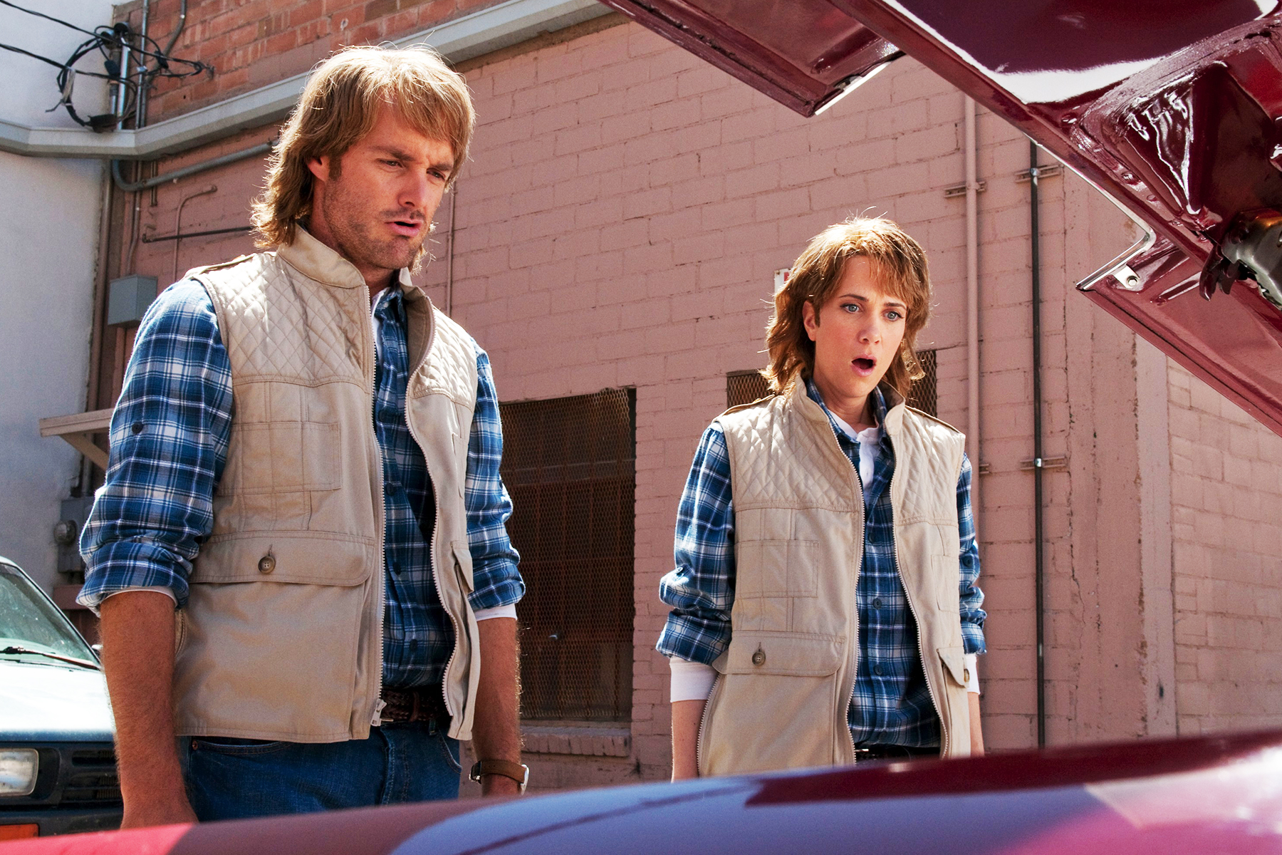 Revisiting Hours: 'MacGruber,' The Greatest American Zero
