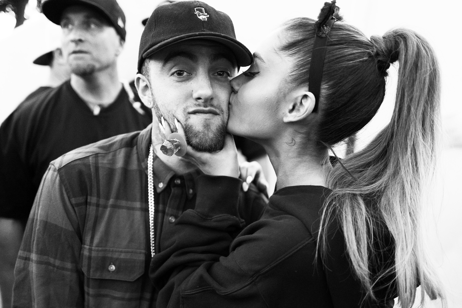 'You Did This To Him': Ariana Grande, Mac Miller and the Demonization of Women in Toxic Relationships