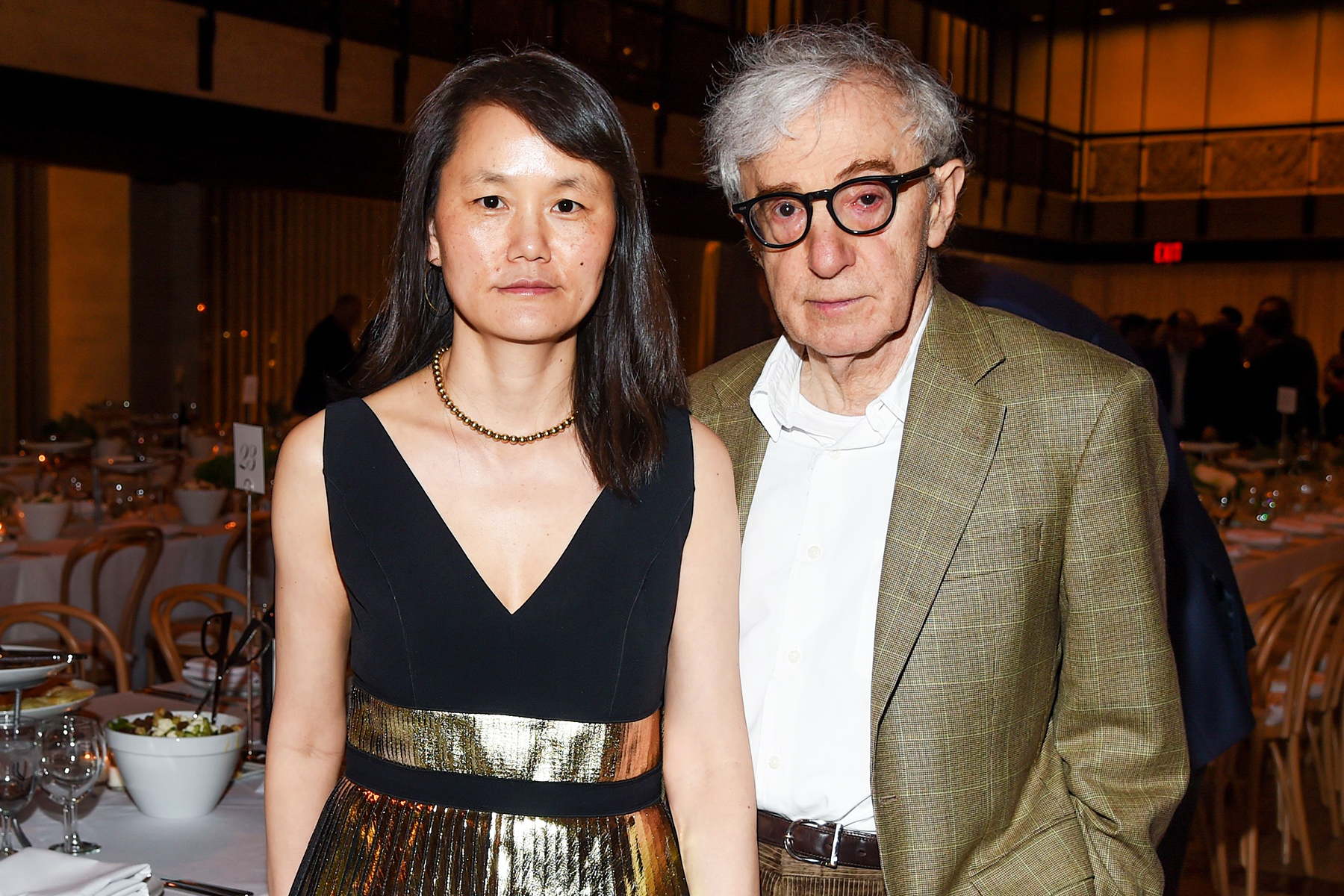 Soon-Yi Previn Speaks Out About Woody Allen Marriage, Mia ...