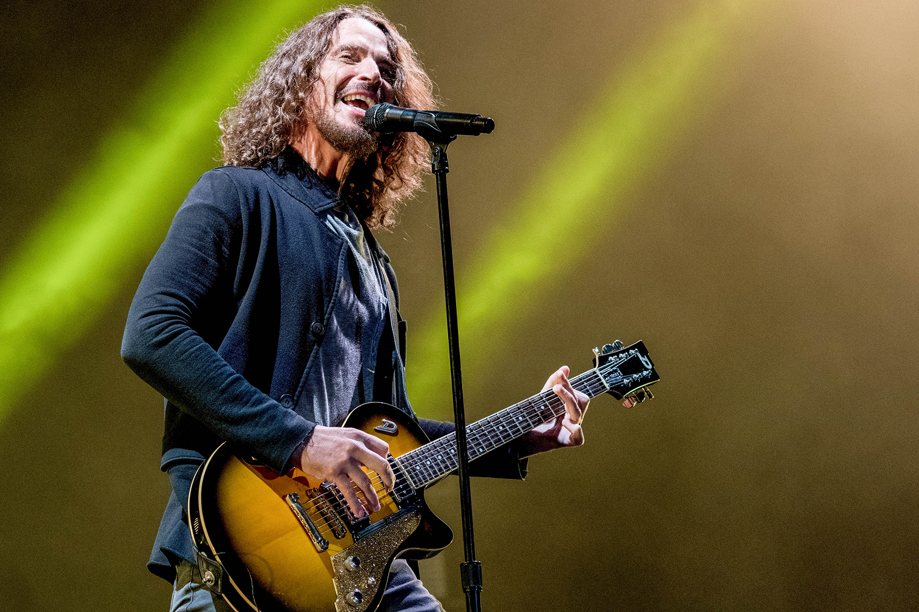 Hear Chris Cornell's Previously Unreleased 'When Bad Does ...