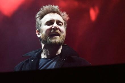 Hear David Guetta's New Double-Album '7' – Rolling Stone