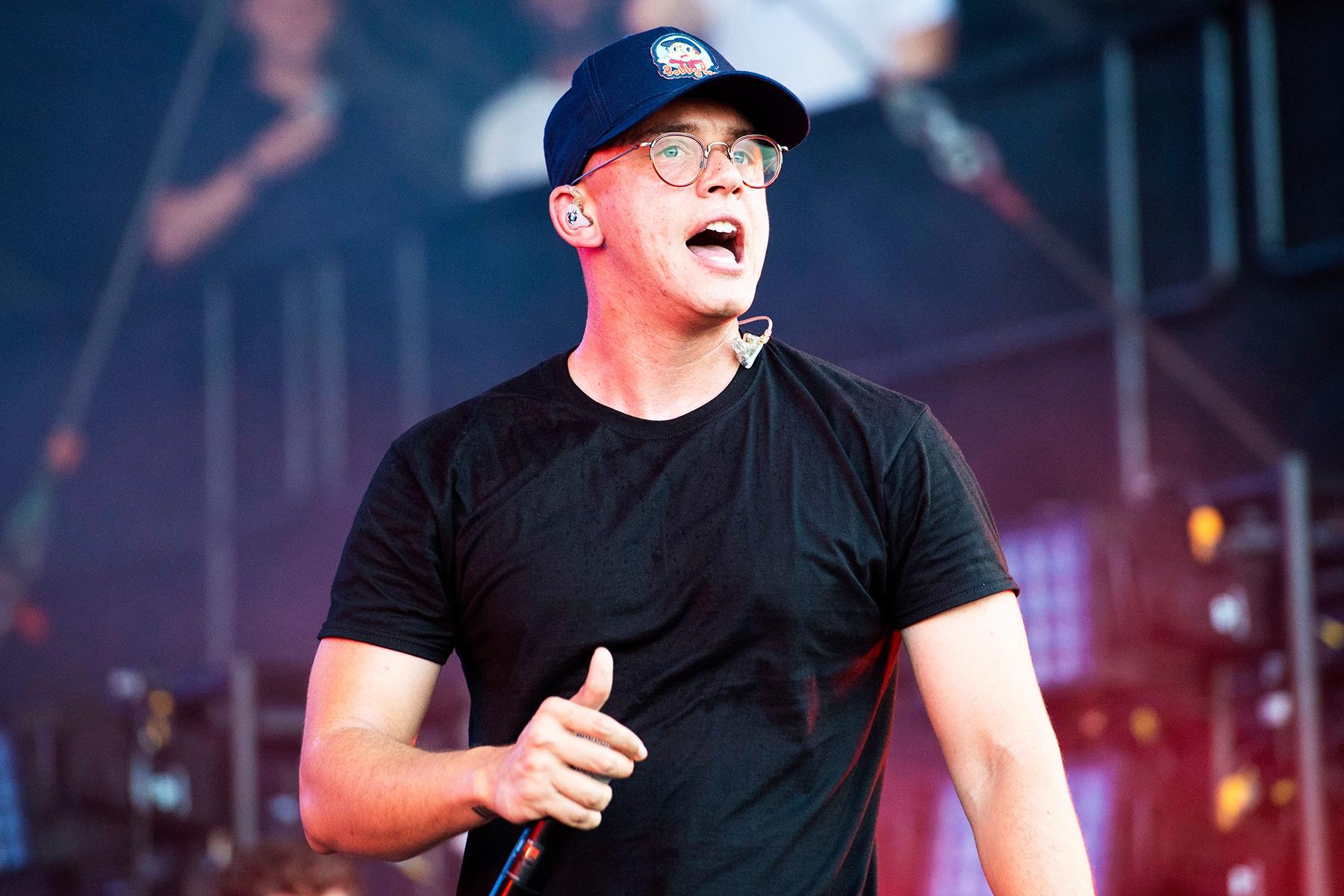 How Logic Reunited Wu-Tang Clan on New Album, 'YSIV' – Rolling Stone