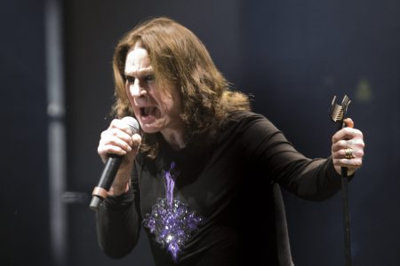 Ozzy Osbourne Drops Antitrust Lawsuit Against AEG