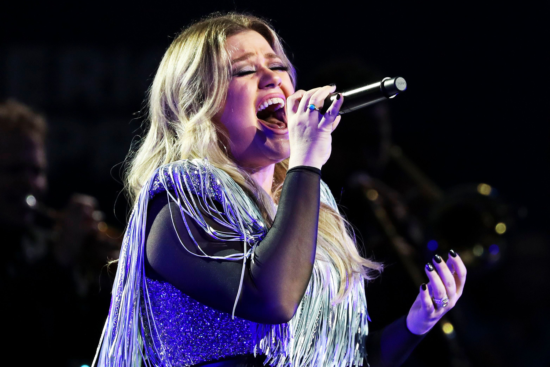 Kelly Clarkson Maps Out 2019 \'Meaning of Life\' Tour – Rolling Stone