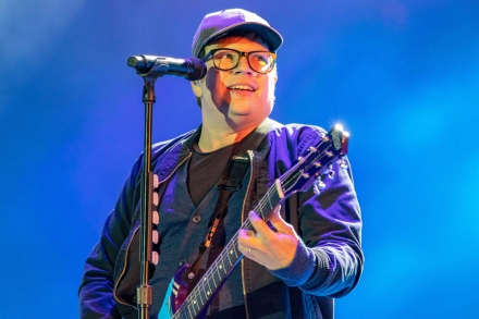 Fall Out Boy's Patrick Stump on New Docuseries, 'Let Science