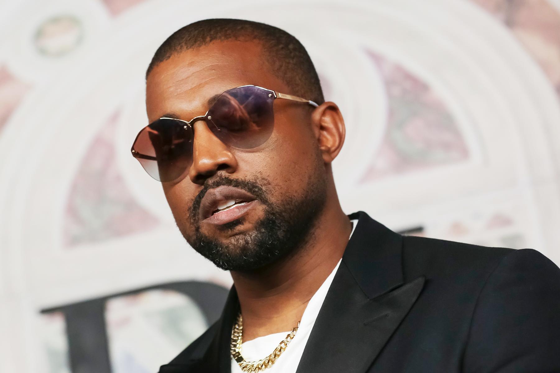 b54a3a6763f Kanye West Addresses Rumors That Drake Had Affair With Kim ...