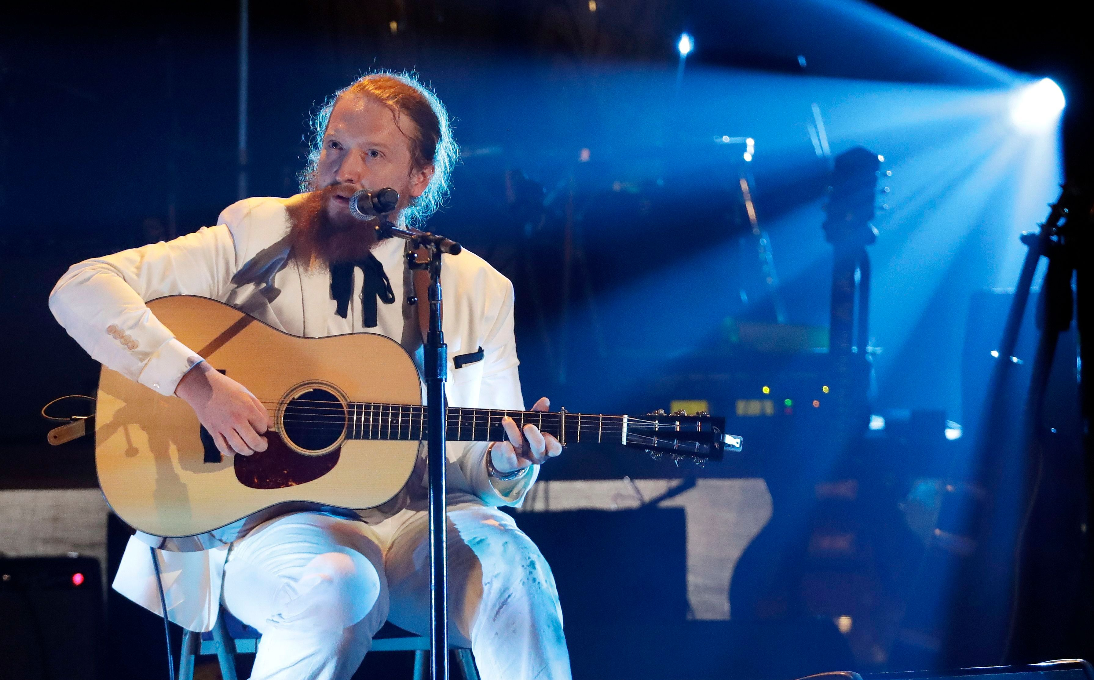 Tyler Childers, Rosanne Cash Sound Off at 2018 Americana Honors & Awards