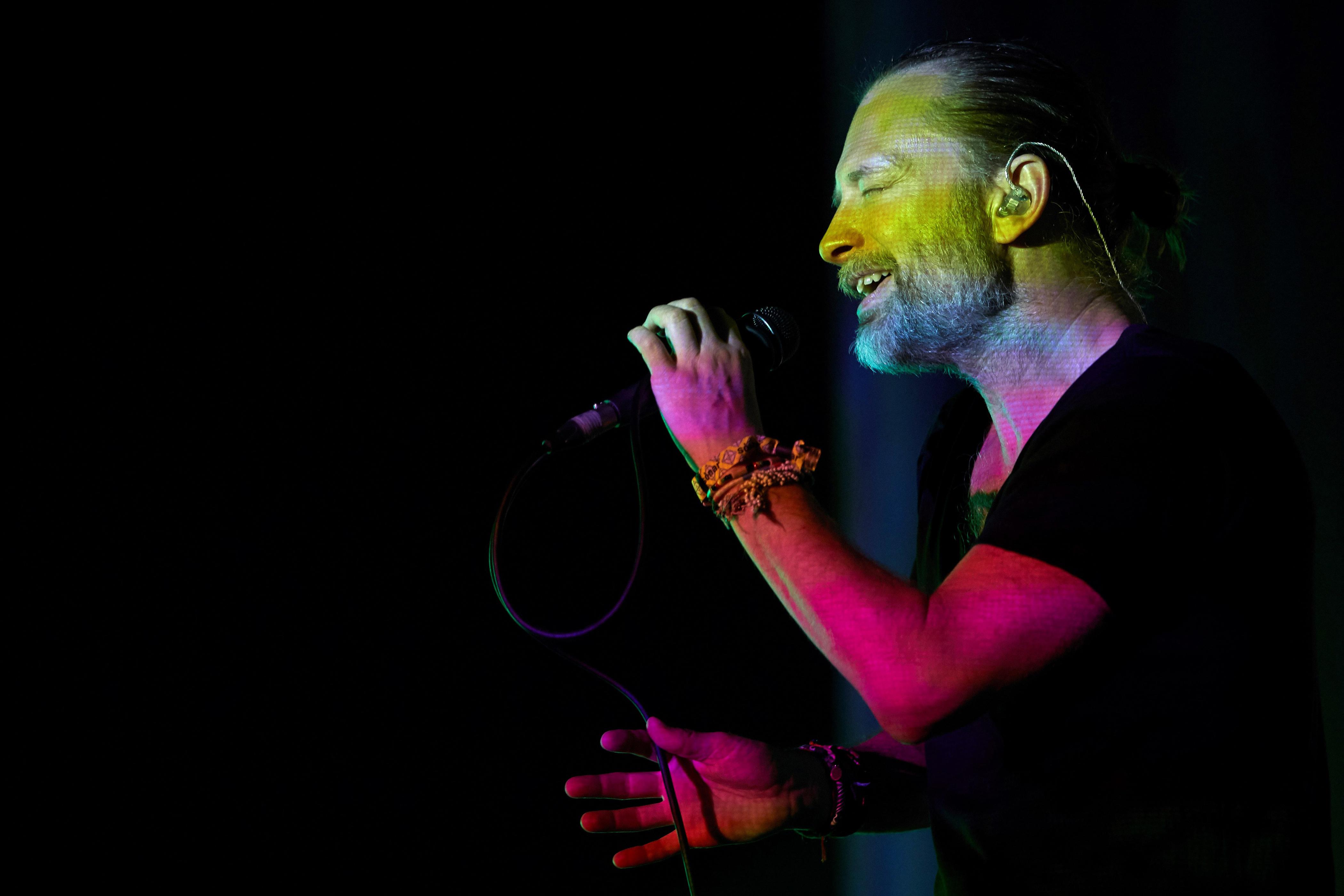 Resultado de imagem para Thom Yorke Suspirium