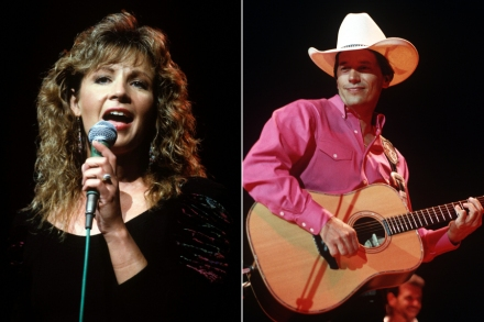 12 Classic Country Albums Turning 30 This Year – Rolling Stone