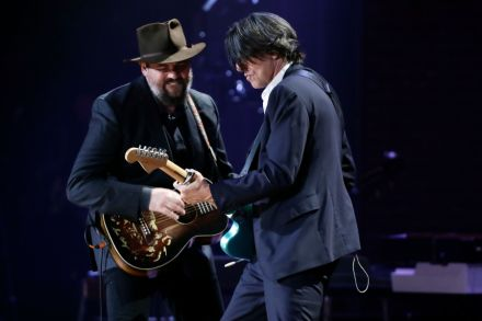 Drive-By Truckers, Jim James to Offer Free Concert Tickets