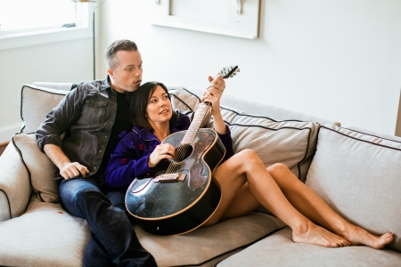 Jason Isbell and Amanda Shires: The Rolling Stone Country Interview