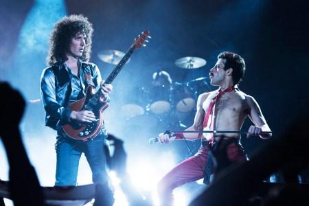 Bohemian Rhapsody Fact Checking Queen Biopic Movie Rolling Stone