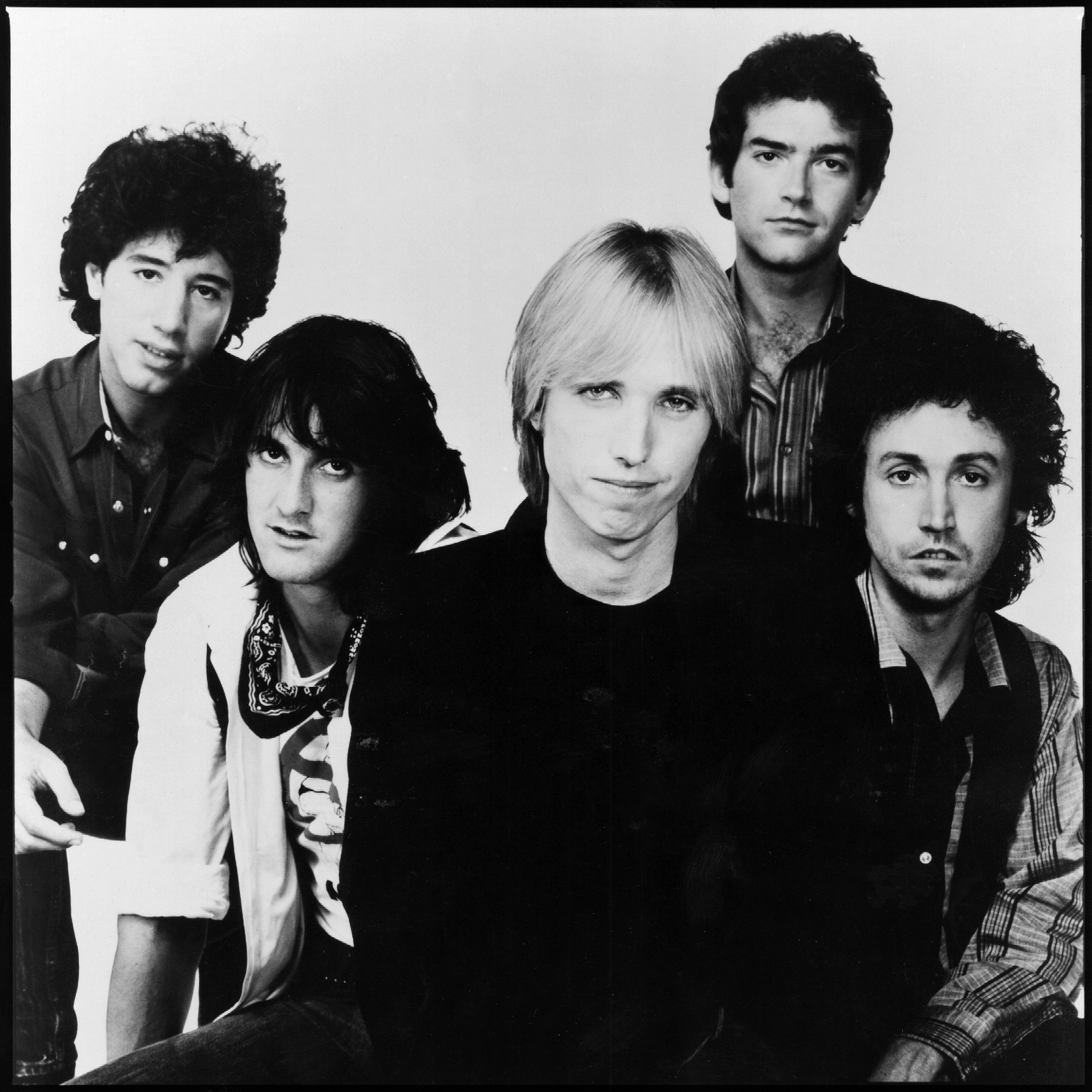 New Tom Petty Best-Of Collection to Feature Two Unreleased Songs