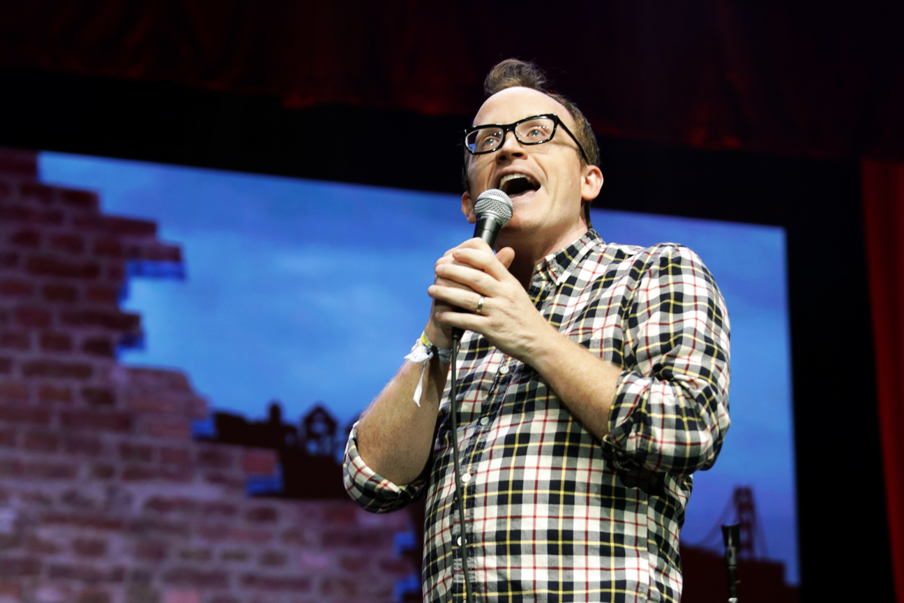 74db6589de2c87 Chris Gethard s  Lose Well  Excerpt  How Punk Can Change Your Life ...
