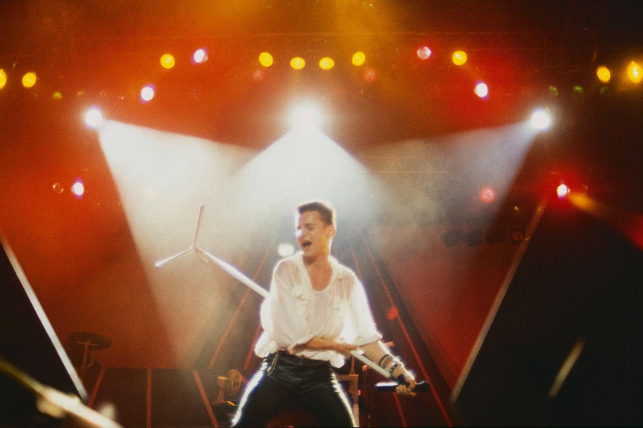 Hear Why Def Leppard Loves Depeche Mode's 'Personal Jesus'
