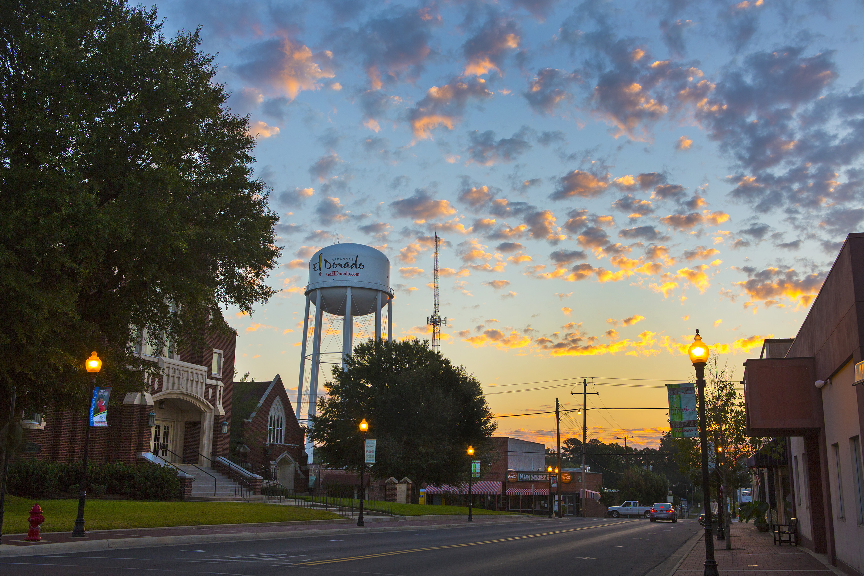 El Dorado Inside The Little Town In Arkansas That Booked Cardi B Caigcircuitwriterpen Click To Enlarge Brand Caig Laboratories Photo Credit Jay Paul Photography