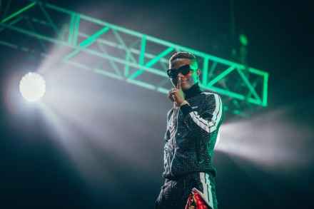 Wizkid Releases Two New Songs, 'Master Groove' and 'Fever' – Rolling