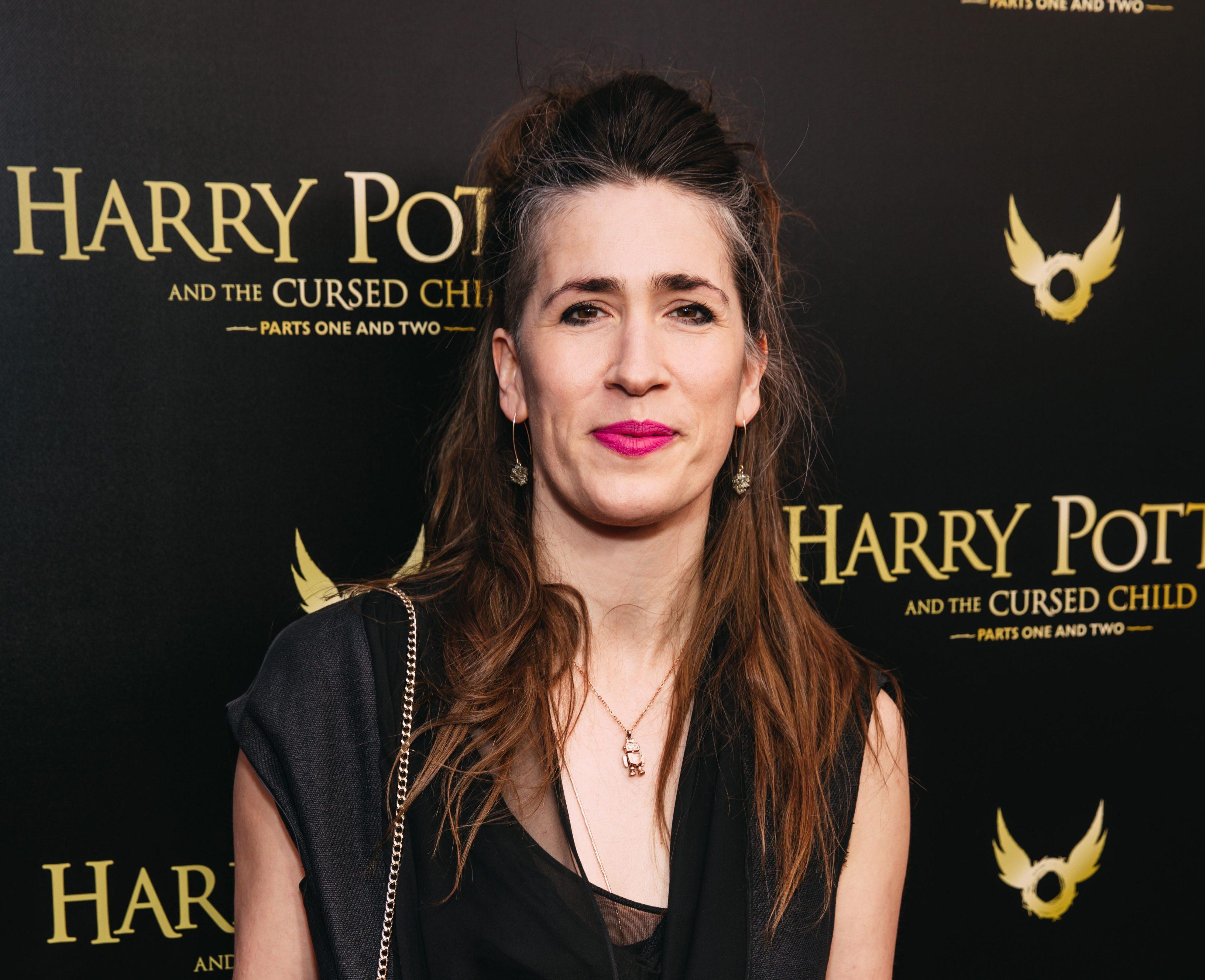 Hear Two New Songs From Imogen Heap's 'Harry Potter' Soundtrack