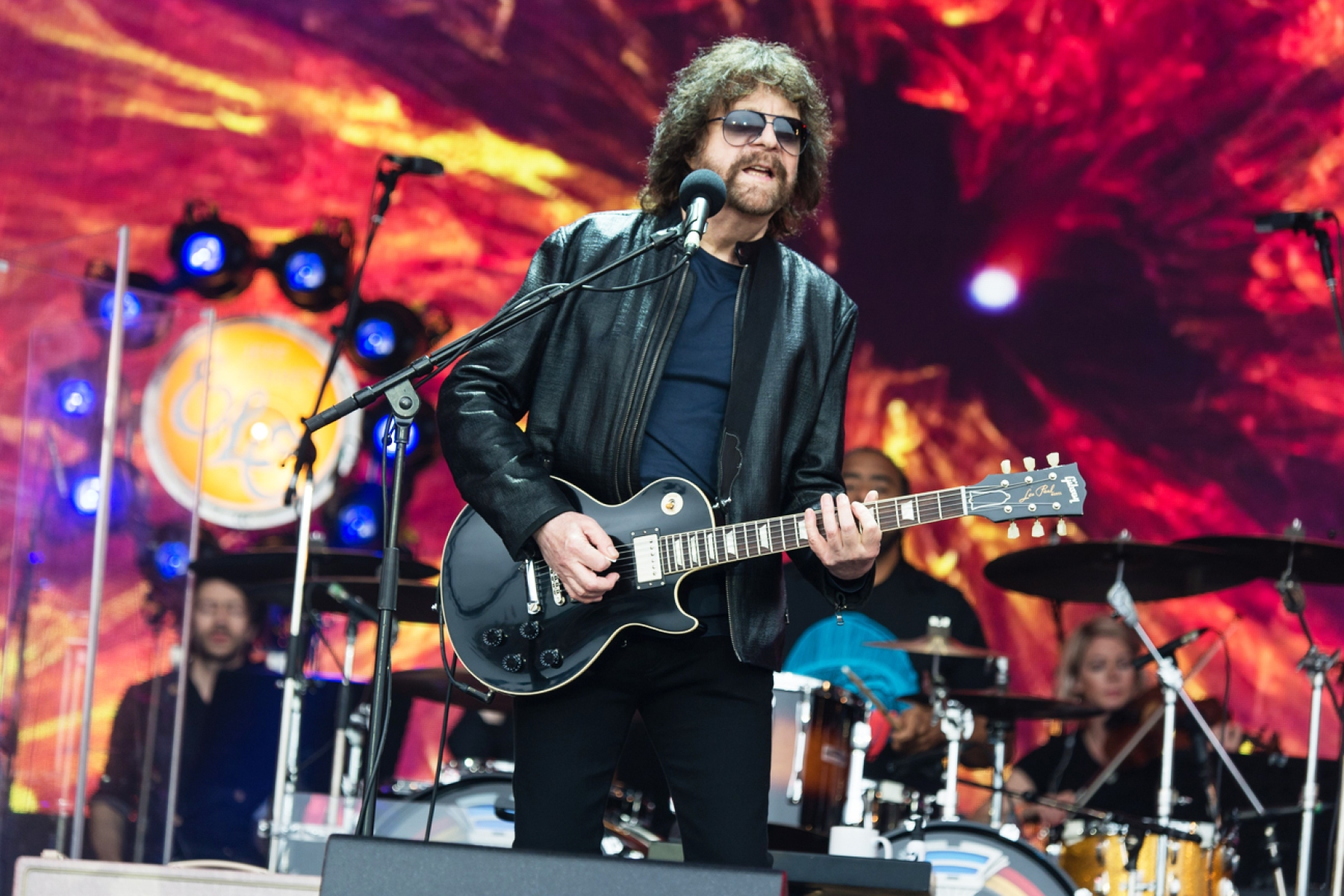 Jeff Lynne's ELO Route 2019 North American Summer Tour - Rolling Stone