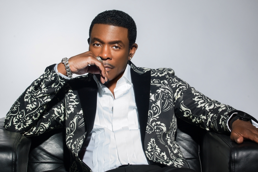 With 'Playing for Keeps,' Keith Sweat Extends Four-Decade Hit Streak