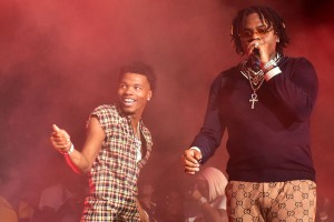 Gunna Taught Lil Baby How to Rap  Now, They're the Best Duo