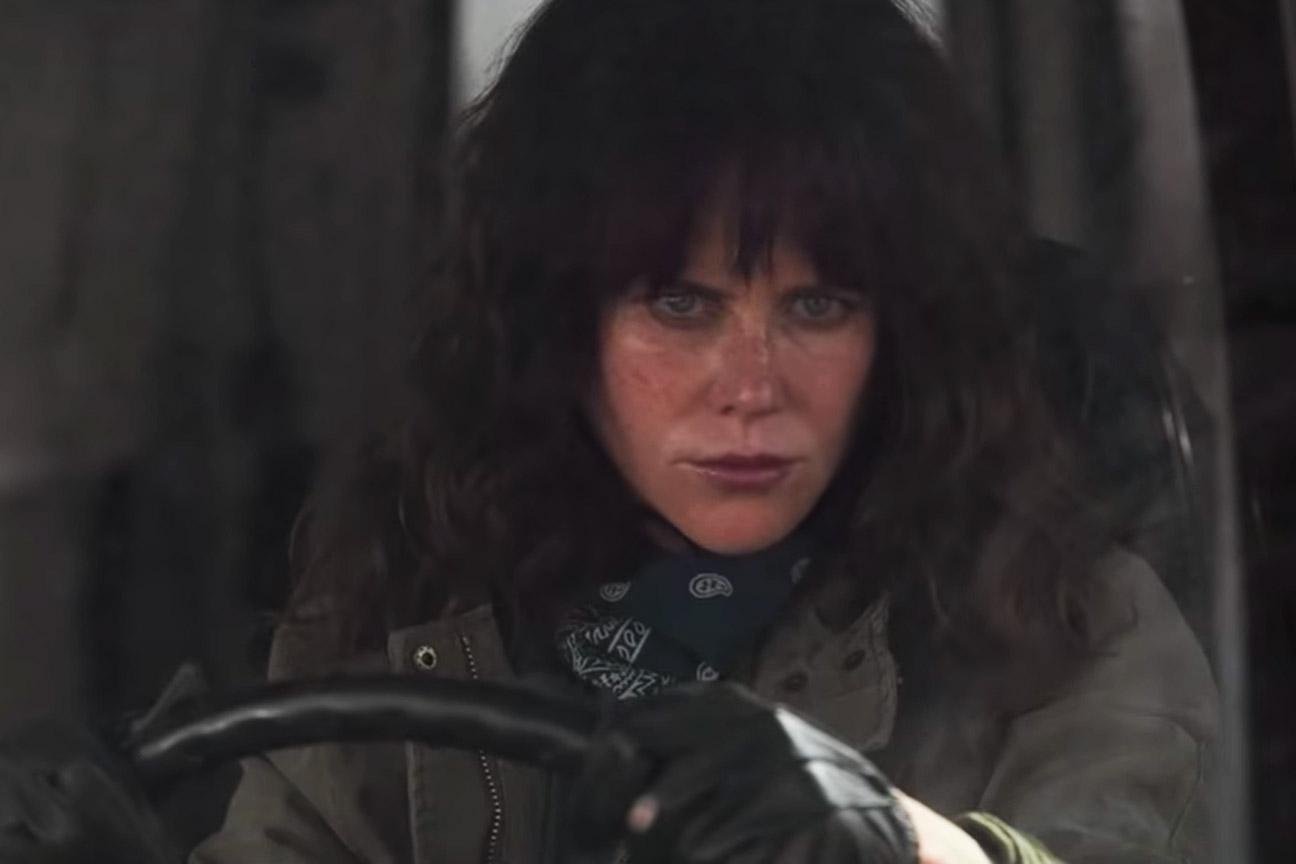 Nicole Kidman Plays Brooding Detective in 'Destroyer' Trailer